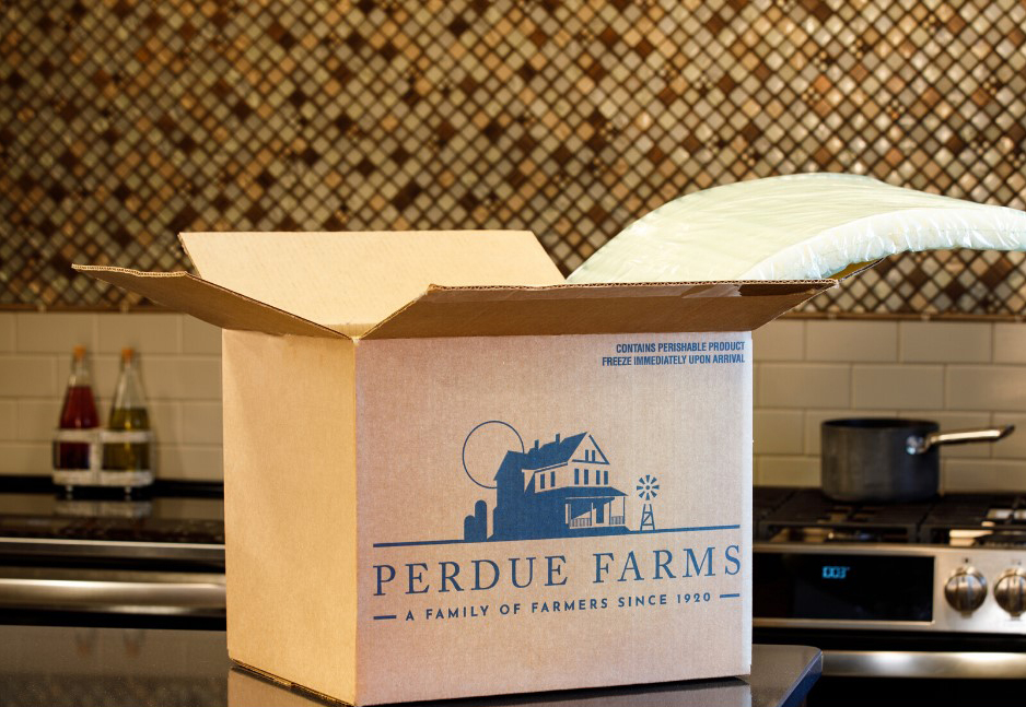 PlusMedia Welcomes Perdue Farms